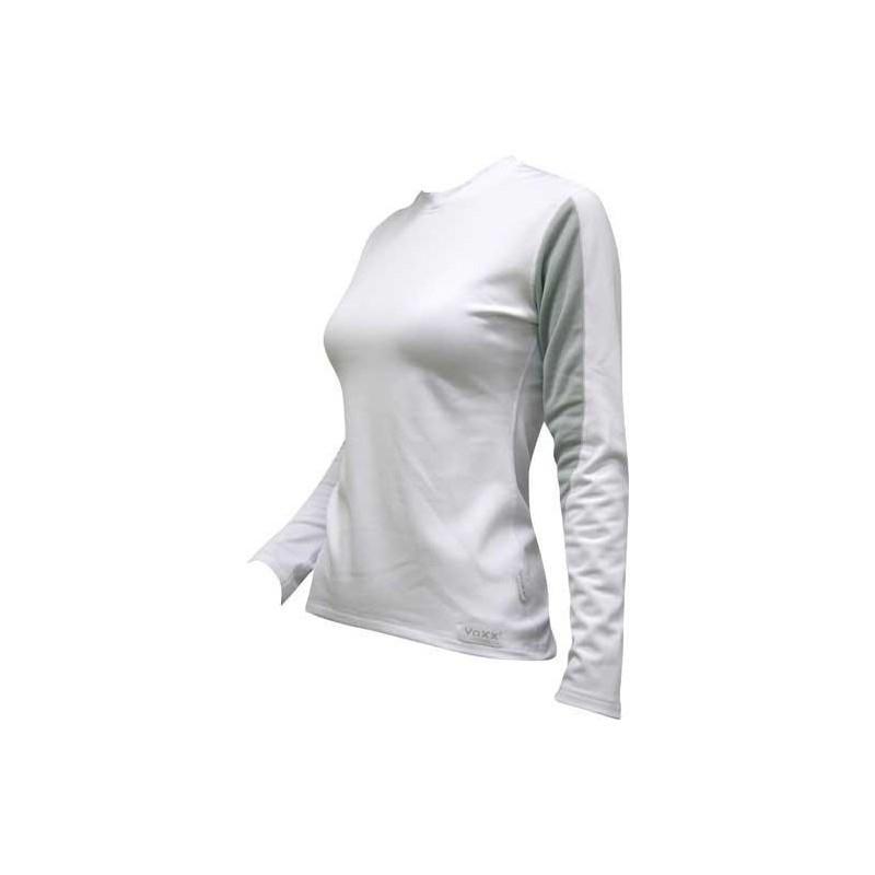 SOLID 02 dámské tričko dlouhý rukáv