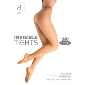 INVISIBLE tights 8 DEN
