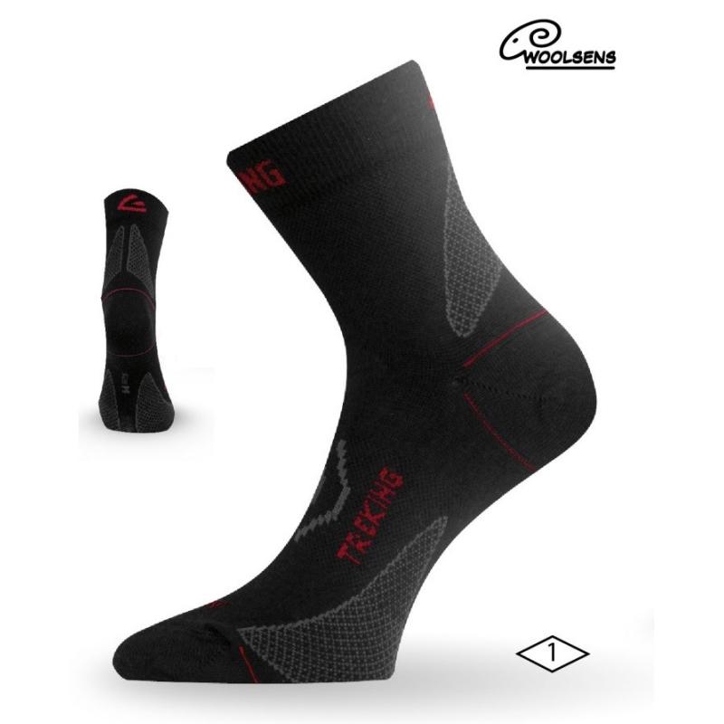 Vlněné ponožky LASTING MERINO TNW